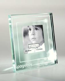 Mini Mirror Frame Pageboy Gift By Spaceform