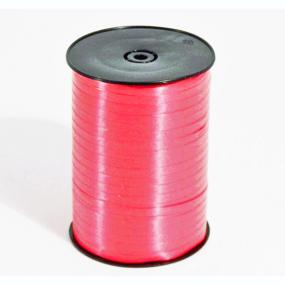 Red Balloon Curling Ribbon 500m