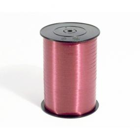 Burgundy Balloon Curling Ribbon 500m