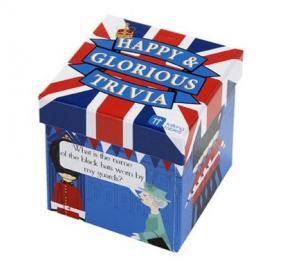 Great British History Trivia