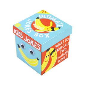 Kids Jokes Box