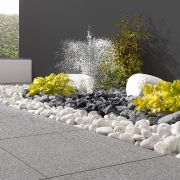 Pondless Fountains - small Vulkan nozzle