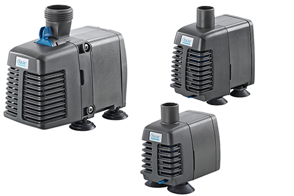 Optimax Pumps 1