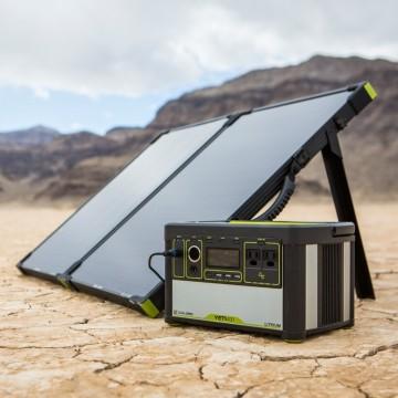 YETI Solar Generator