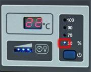 Bitron ECO Control Panel
