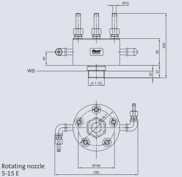 rotating_nozzle_dimensions