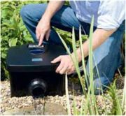 Pond Filters & UV Clarifiers