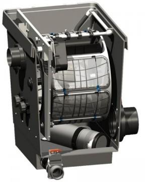 Proficlear Drum Filter