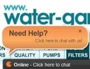 Need Help at Water Garden Ltd