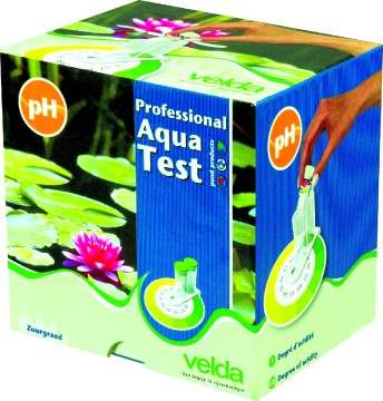 Professional Test pH