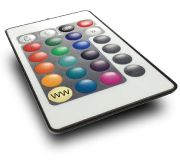 RGB Remote Handset
