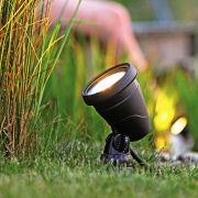 Lunaqua garden lighting