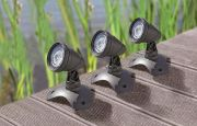 Oase Lunaqua 3 LED Spotlights Set 3