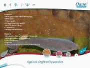 Oase App Fish Diseases
