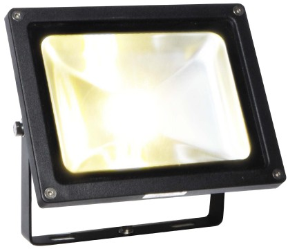 30 Watt Warm White LED Floodlight