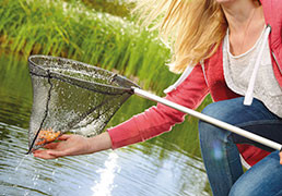 Pond Care & Maintenance Tools