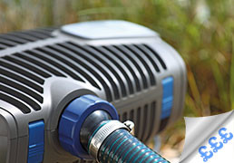 Special Offers - Water & Air Pumps