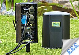 Special Offers - Garden Electrics