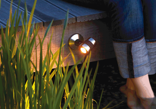 LED Garden Lights and Pond Lights