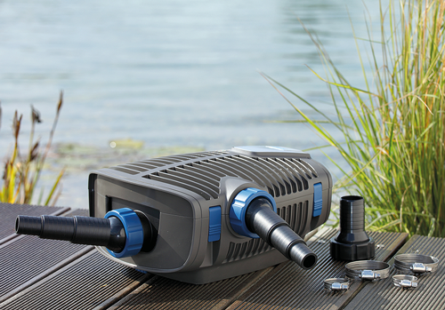 Aquamax Eco Premium Pond Pumps