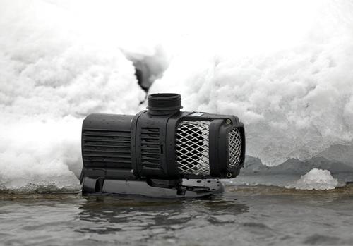 Aquamax Gravity Eco Filter Pumps