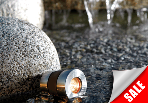 Special Offers - Pond & Garden Lights