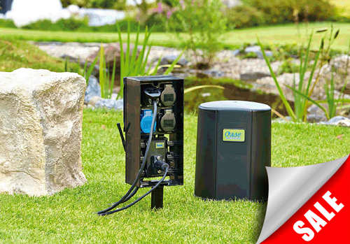 Special Offers - Garden Electrics