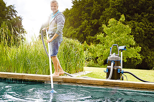 Pond Vacuum Cleaners