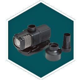 AquaMax Gravity Filter Pump