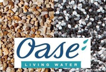 OASE Decorative Stone Liner Sample