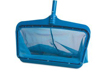 Bladed Scraper Pool Net