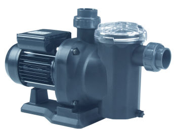 Sena Self Priming Pool Pump