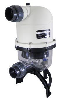 HydroSpin Compact Particle Extractor