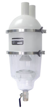 HydroSpin Particle Extractor