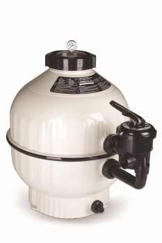 400mm Cantabric Sand Filter