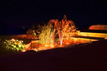 PondMax RGB LED Spotlight Set 3