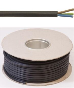 30m x 2.5mm² Submersible Power Cable