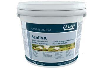 SchlixX Lake Water Treatment