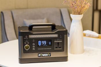 540wh Portable Power Station