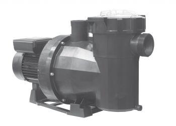 3HP Victoria New Generation Self Priming Pump