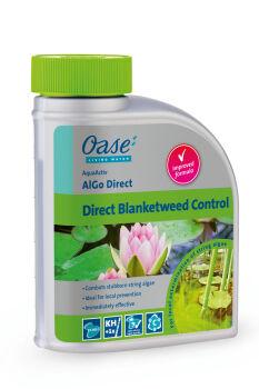 AlGo Direct Blanketweed Control - 500ml treats 10,000 Litres