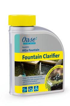 AlGo Fountain - 0.5L treats 200 Litres