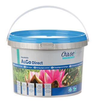 AlGo Direct Blanketweed Control - 5L treats 100,000 Litres