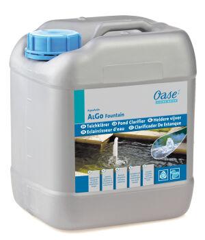 AlGo Fountain - 5L treats 10,000 Litres