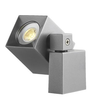 Nano LED Garden Spot Light - 2w