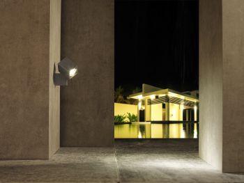 Nano LED Garden Spot Light - 2w
