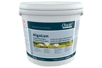 AlgoLon Lake Water Treatment