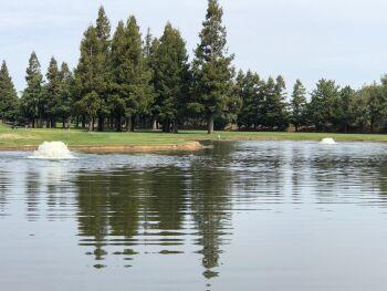 2 HP Floating Lake Aerator