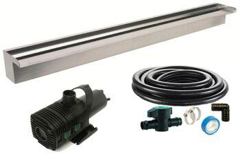 1500mm Water Blade Kit