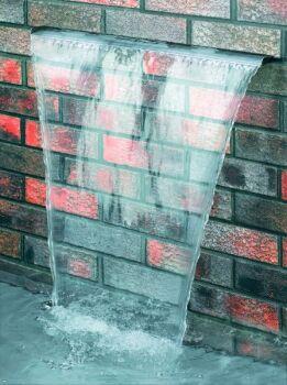 300mm Water Blade Kit